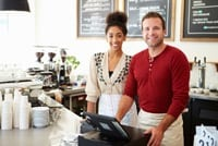 communication strategies for successful coffee shop